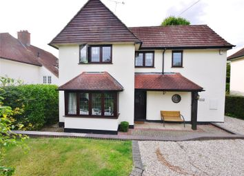 Thumbnail 4 bed detached house for sale in Hill Road, Brentwood, Essex