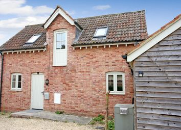 Thumbnail 2 bed cottage to rent in The Green, Great Cheverell, Devizes