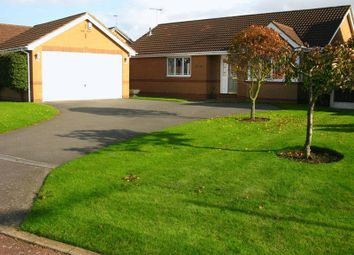 Thumbnail 3 bed detached bungalow for sale in Pavilion Gardens, Skegby, Sutton-In-Ashfield