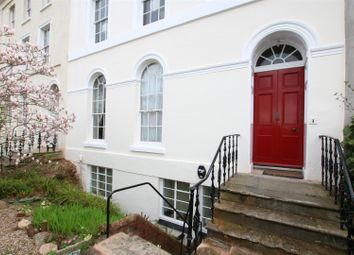 Thumbnail 2 bedroom flat for sale in Regents Park, Heavitree, Exeter