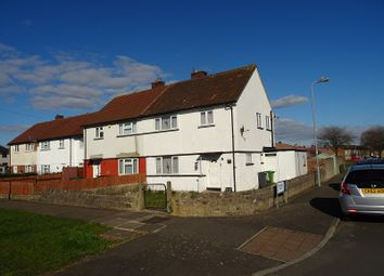 Thumbnail 3 bed semi-detached house for sale in Heol Ebwy, Caerau, Cardiff.