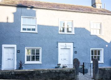 Thumbnail 2 bed semi-detached house for sale in 82 Main Street, Flookburgh, Grange-Over-Sands, Cumbria