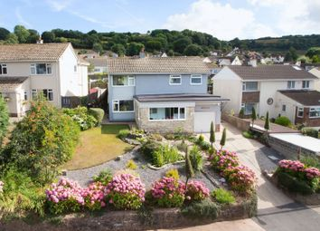 Thumbnail 3 bed detached house for sale in Upton Manor Road, Brixham