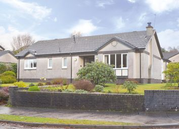 Thumbnail 3 bed bungalow for sale in Kennedy Drive, Helensburgh, Argyll & Bute