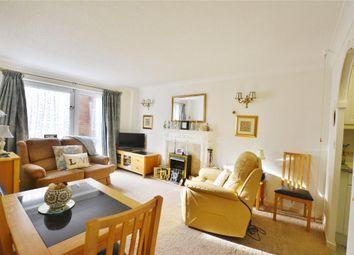 Thumbnail 1 bed flat for sale in Homecedars House, Bushey Heath, Herts