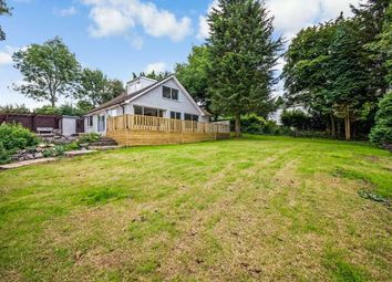Thumbnail 4 bed bungalow for sale in Chapmans Hill, Meopham