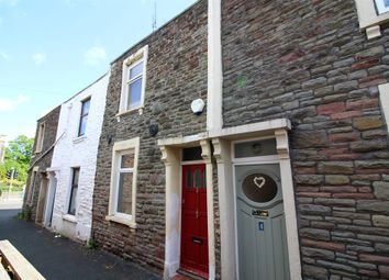Thumbnail 2 bedroom terraced house for sale in Mayors Buildings, Fishponds, Bristol