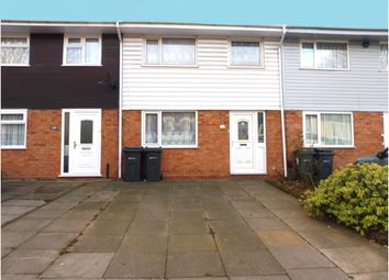 Thumbnail 3 bedroom terraced house for sale in Yardley Road, Acocks Green, Birmingham