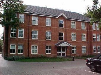 Thumbnail 2 bed flat to rent in Stoke Prior, 25 Poole Road, Westbourne