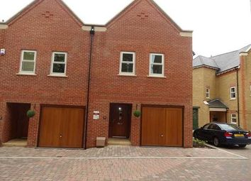 Thumbnail 3 bed end terrace house to rent in Wilkes Close, Mill Hill East, Mill Hill