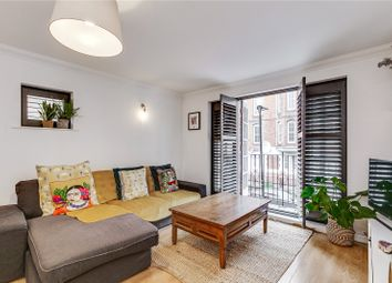 Thumbnail 2 bed flat for sale in Wedmore Street, London