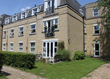 Thumbnail 2 bed flat for sale in 26, Wildwood Court, Chorleywood, Hertfordshire