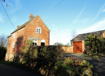 Thumbnail 2 bed cottage for sale in Mawbys Lane, Appleby Magna, Swadlincote