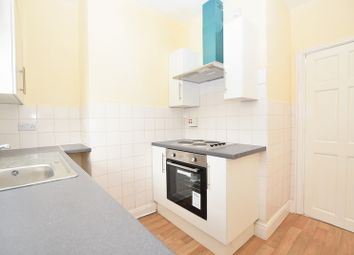 Thumbnail 2 bed flat to rent in Hide Street, Stoke, Stoke On Trent