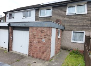 Thumbnail 3 bed terraced house to rent in Portmore Close, Beaumont Leys, Leicester