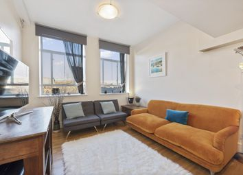 Thumbnail 2 bed flat to rent in The Lab Building, Rosebery Avenue, London