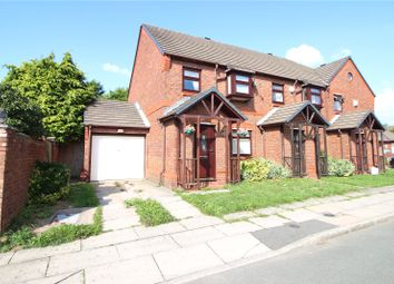 3 bed end terrace house for sale in Sherwood Court, West Derby, Liverpool, Merseyside L12