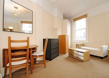 Thumbnail Studio to rent in Pembridge Villas, Bayswater, London
