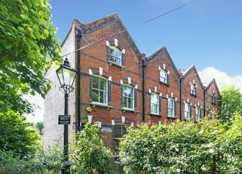 Thumbnail 4 bedroom end terrace house for sale in Wildwood Terrace, Hampstead Heath