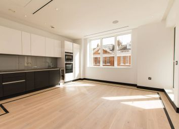 Thumbnail 2 bed flat to rent in Chapter Street, Westminster