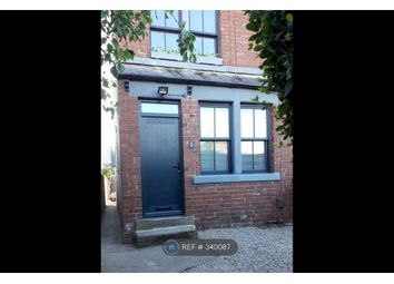 Thumbnail 2 bed end terrace house to rent in Barleyfields Walk, Wetherby