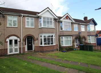 Thumbnail 3 bed terraced house for sale in Watersmeet Grove, Coventry