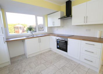 Thumbnail 2 bed bungalow for sale in Derwent Close, Coventry