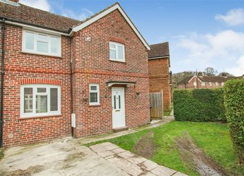 Thumbnail 4 bed semi-detached house for sale in King George Avenue, East Grinstead, West Sussex