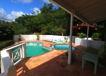 Thumbnail Villa for sale in English Harbour, St Pauls, Antigua