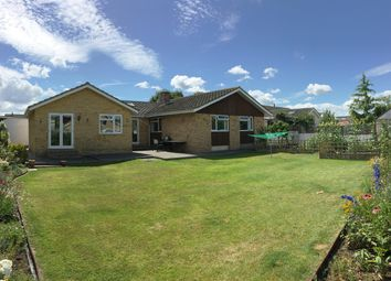 Thumbnail 5 bed detached bungalow for sale in Stoneyfield Close, Easton-In-Gordano