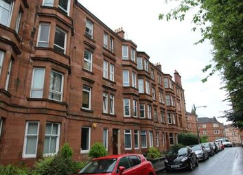 Thumbnail 1 bed flat for sale in Eastwood Avenue, Shawlands, Glasgow, .