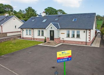 Thumbnail 6 bedroom detached house for sale in Springfield House, Kinloch, Blairgowrie