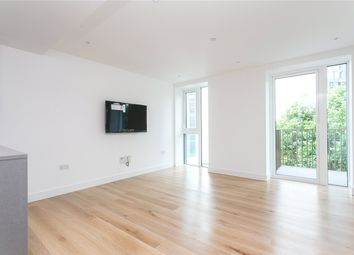 Thumbnail 1 bed flat to rent in Vaughan Way Wapping, London