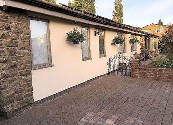 Thumbnail 4 bed detached bungalow for sale in Abbey Walk, Penwortham, Preston
