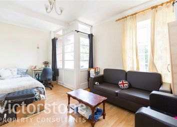 Thumbnail 5 bedroom flat to rent in Clarence Way, Camden, London