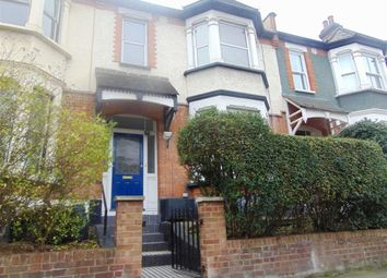 Thumbnail 3 bed terraced house to rent in George Lane, London