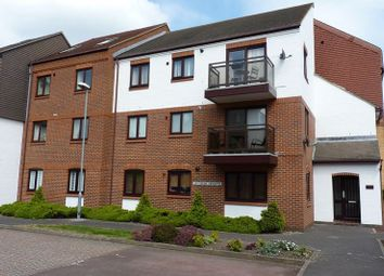 Thumbnail 2 bed flat for sale in Spithead Heights, Eastney, Southsea
