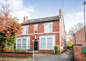 Thumbnail 2 bed flat to rent in Tennyson Avenue, Chesterfield