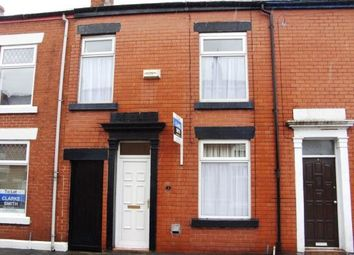 Thumbnail 2 bed end terrace house to rent in Brighton Street, Chorley