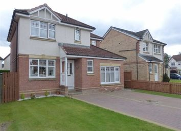 Thumbnail 5 bed detached house for sale in Mccormack Place, Perth, Perthshire
