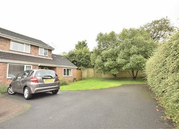 Thumbnail 2 bed end terrace house for sale in Coombes Way, North Common, Bristol