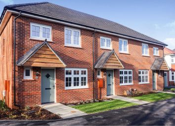 Thumbnail 3 bed terraced house for sale in Rosedale Court, Wakefield
