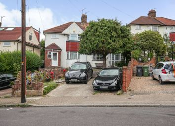 Bexhill Road, London SE4. 4 bed semi-detached house for sale