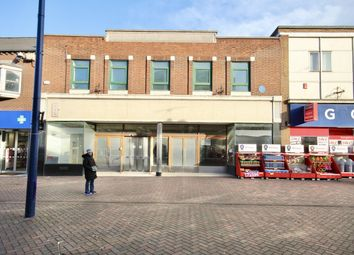 Thumbnail Commercial property for sale in High Street, Redcar, Cleveland