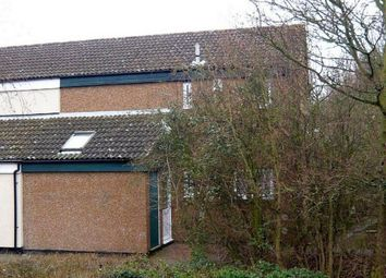 Thumbnail 4 bed terraced house to rent in Whitwell, Peterborough, Cambs