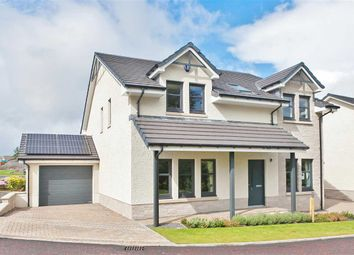 Thumbnail 5 bedroom detached house for sale in Jackton View, Jackton, Jackton
