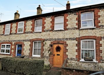 Thumbnail 2 bed terraced house for sale in Grove Road, Alton, Hampshire