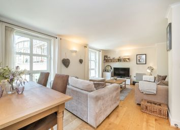 3 bed maisonette for sale in Epstein Court, Essex Road, Angel, London N1