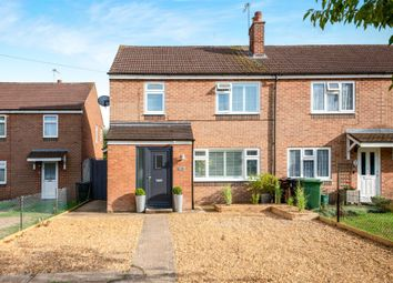 Thumbnail 3 bed end terrace house for sale in Nelson Avenue, St.Albans