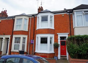 Thumbnail 3 bed terraced house for sale in Broadway, Northampton